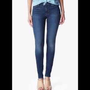 7 for All Mankind 'The Skinny' Stretch Jeans